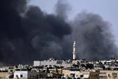 """Quân Syria tuyên bố """"dọn dẹp xong Damascus"""""""