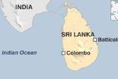 """Sri Lanka """"thả ngư dân Trung Quốc"""""""
