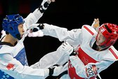 Olympic: Huỳnh Châu, Nguyễn Thị Lụa thua ngay vòng loại