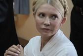 Ukraine thêm tội cho cựu thủ tướng Tymoshenko