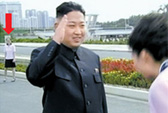 """Em gái """"ngoài khuôn phép"""" của ông Kim Jong-un"""