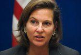 """Mỹ cảnh báo """"ngoại giao chia rẽ"""" của Trung Quốc trên biển Đông"""