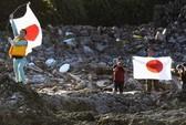 Đến lượt người Nhật đổ bộ Senkaku