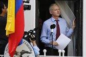 Cách đơn giản nhất để bắt J. Assange