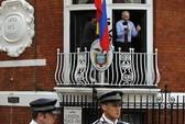 """Thụy Điển """"không đẩy J. Assange vào cửa tử ở Mỹ"""""""