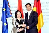 Phó Thủ tướng Đức gốc Việt sắp thăm Việt Nam