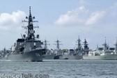 Hải chiến Nhật - Trung: Ai sẽ thắng?