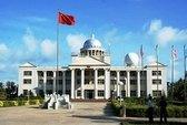 Trung Quốc xây dựng cơ sở trái phép tại biển Đông