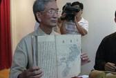 Thêm bản đồ cổ Trung Quốc không Hoàng Sa - Trường Sa