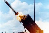 Mỹ giảm mạnh binh lính, tên lửa tập trận với Israel