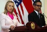 Mỹ kêu gọi ASEAN củng cố sự thống nhất