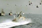 Iran phái tàu chiến đến bờ biển Mỹ