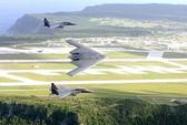 Mỹ - Nhật dùng căn cứ Guam khống chế Trung Quốc