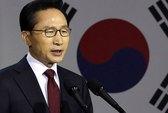 """TT Hàn Quốc: """"Chắc chắn phải thống nhất Triều Tiên"""""""