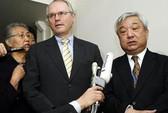 Tân đại sứ Nhật tại Trung Quốc đột quỵ