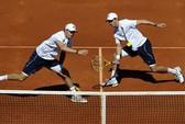 Davis Cup 2012: Đội Mỹ thắp lại hy vọng