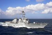 Hải quân Trung – Mỹ lần đầu tập trận chung