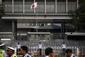 Trung Quốc hạ nhiệt biểu tình chống Nhật