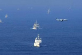 Trung Quốc bác tin 1.000 tàu cá đến Senkaku