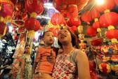 Lồng đèn nhựa Trung Quốc có chất gây ung thư