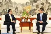 Trung Quốc - Philippines bàn chuyện biển Đông