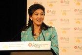 """Thủ tướng Thái nêm """"phong vị nữ giới"""" vào biển Đông"""