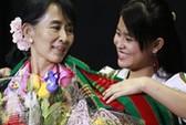 Bà Suu Kyi có thể làm tổng thống Myanmar