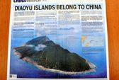 """Trung Quốc """"quảng cáo Điếu Ngư"""" trên báo Mỹ"""