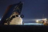 Chìm tàu ngắm pháo hoa, 36 người chết