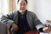 Nhà văn Mạc Ngôn giành Nobel Văn chương 2012