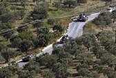 Thổ Nhĩ Kỳ cấm cửa mọi chuyến bay Syria