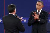 """""""Chơi rắn"""", ông Obama giành lại thế trận"""