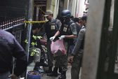 Indonesia phá âm mưu khủng bố sứ quán Mỹ