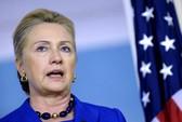 Bà Clinton bóng gió sẽ tiếp tục làm ngoại trưởng