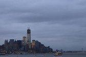 Bầu cử Mỹ: Thắng thua do bão Sandy?