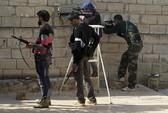 Người Hồi ở Trung Quốc gia nhập quân nổi dậy Syria