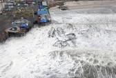 Mỹ ngổn ngang hậu bão Sandy