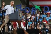 Ông Obama thắng chốt hạ ở Florida