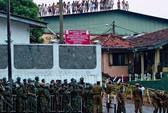 Sri Lanka: Cảnh sát - tù nhân đấu súng, 70 người thương vong