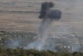 Israel bắn tên lửa cảnh cáo Syria