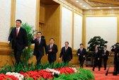 Ông Tập Cận Bình làm Tổng Bí thư Trung Quốc