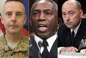 Năm hạn của tướng Mỹ