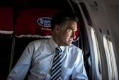 """Đảng Cộng hòa """"bỏ"""" ông Romney"""