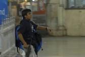 Ấn Độ treo cổ tay súng Mumbai