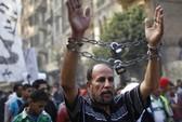 """Tổng thống Ai Cập """"lùi bước một nửa"""""""