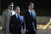Nga: Quan hệ đặc biệt với Syria là quá khứ