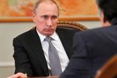 Thủ tướng Nhật hoãn thăm Nga do sức khỏe Putin