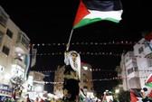 """LHQ cấp """"giấy khai sinh"""" cho Palestine"""