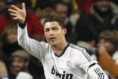Ronaldo tỏa sáng trận derby thành Madrid, Barca lập kỷ lục
