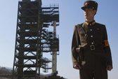 Triều Tiên tuyên bố kéo dài thời gian phóng tên lửa
